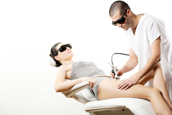 Epilation laser Tunisie